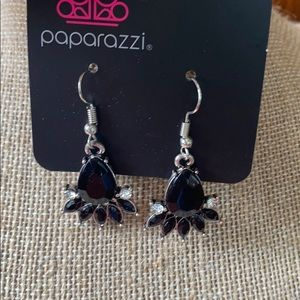 3/$10 Black Earrings ( Meant to Bead)